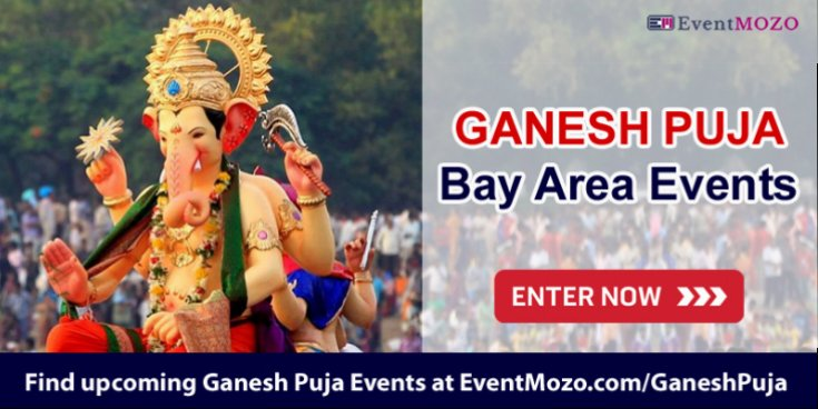 Upcoming Ganesh Utsav 2017 | Bay Area Ganesh Puja 2017