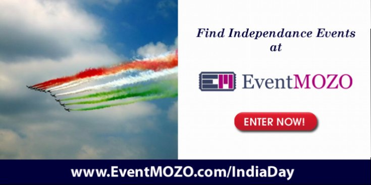 Best 72nd Indian Independence Day celebrations in Bay Area