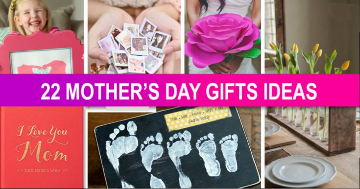 22 Gifts for your mother on this Mother's Day
