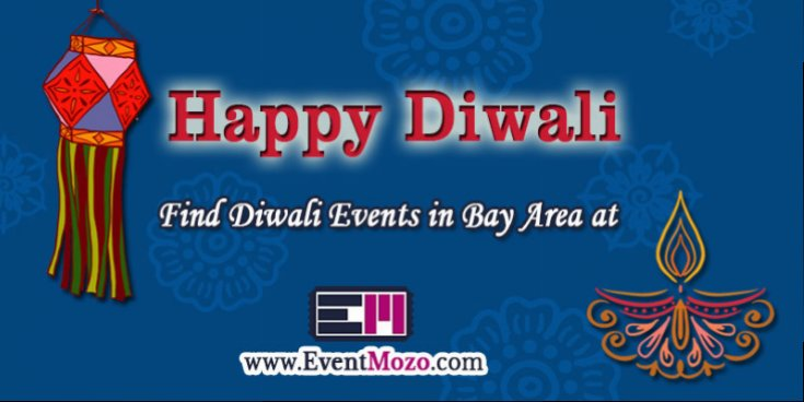 Upcoming Diwali and Dussehra events in Bay Area 2016