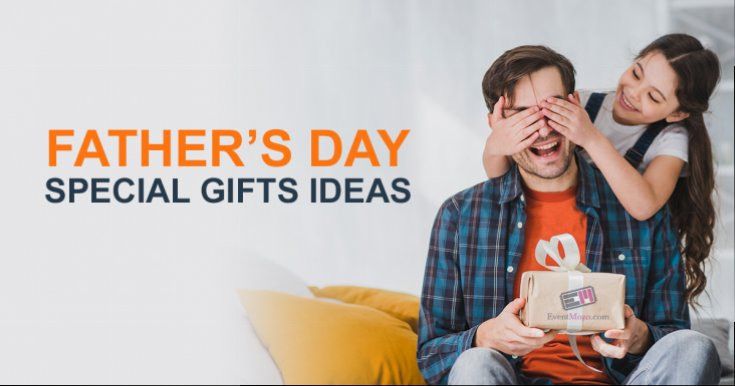 Father Day special gift ideas