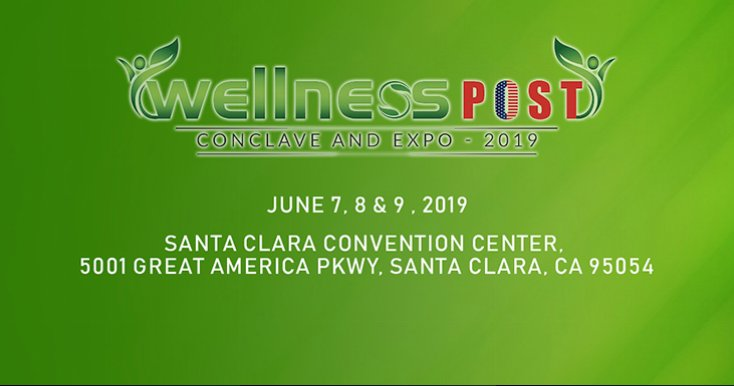 Best wellness Event in the Bay Area