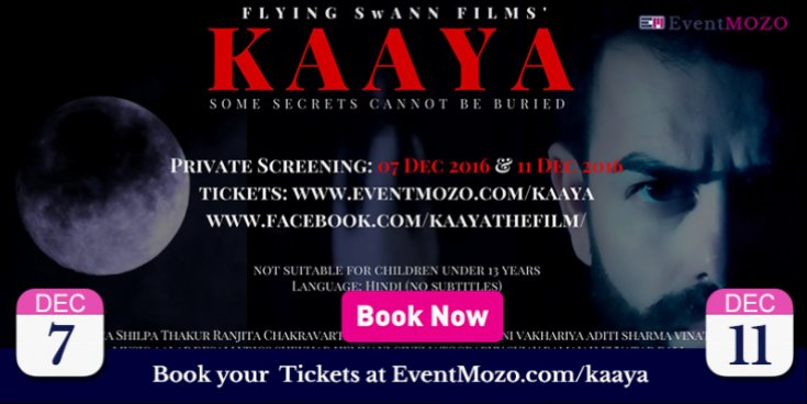 Kaaya - Private Film Screenings
